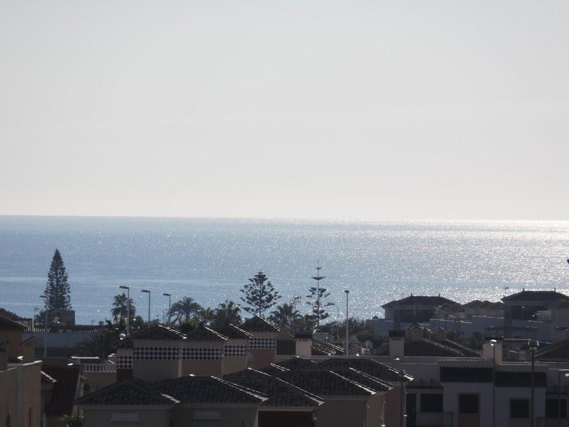 Zenia Boulevard y el mar