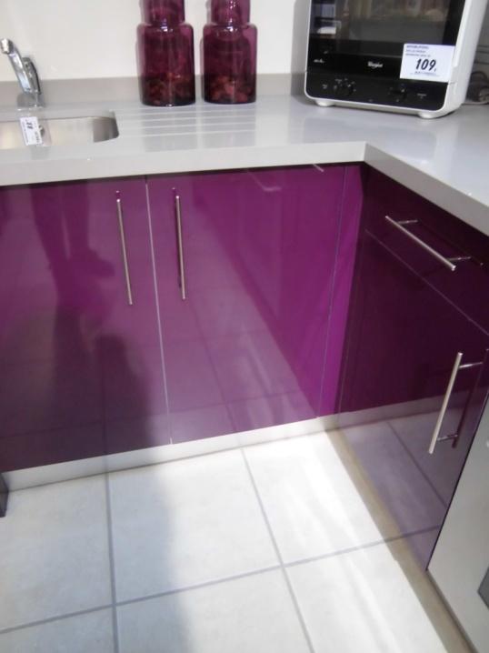 Quieres una cocina nueva blog de zenia boulevard - Conforama armarios de cocina ...