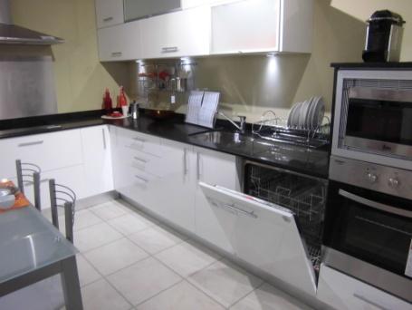 Casas cocinas mueble televisiones en conforama for Muebles de cocina conforama