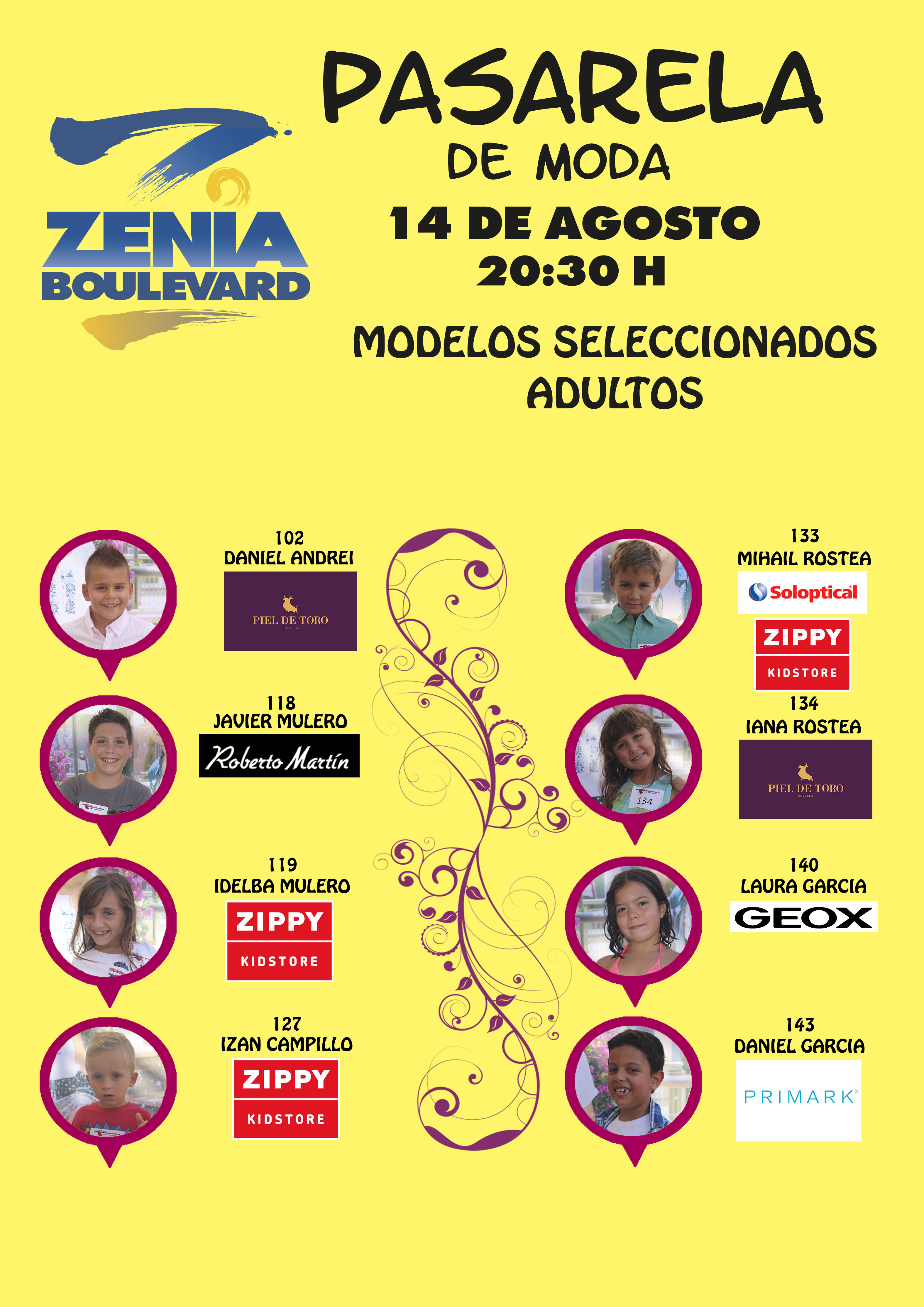 zenia personals The leader newspaper edition 725 15/07/2018 lopez bas insists that he is the man for orihuela 15/07/2018 police threaten to take their children to work 15/07/2018.