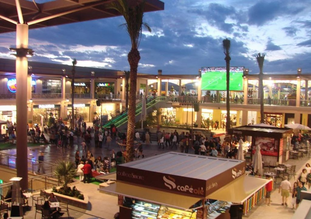 Centro comercial torrevieja blog de zenia boulevard - La zenia torrevieja ...
