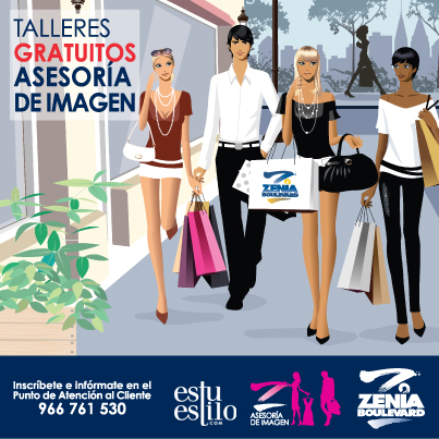 Personal shopper blog de zenia boulevard - Personal shopper blog ...