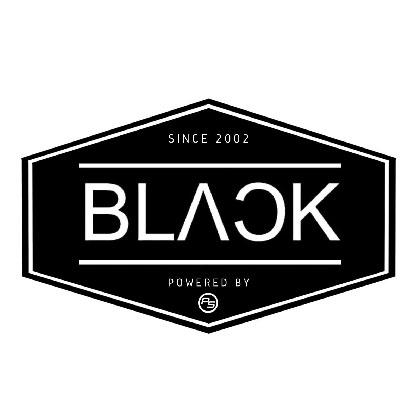 BLACK BY PASGAR