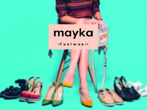 Mayka Footwear 10%