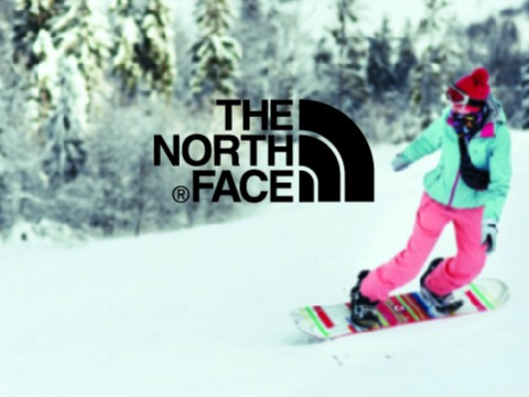 The North Face 10%