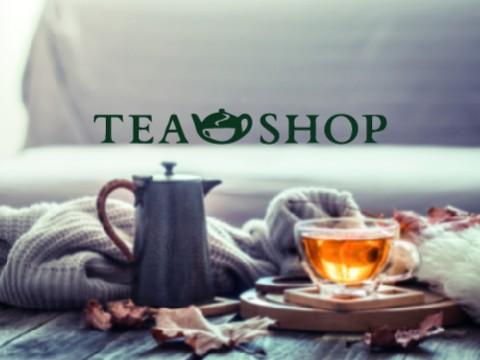 Tea Shop 10%