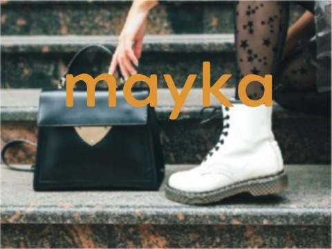 Mayka 10%