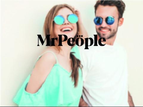 Mr. People 10%