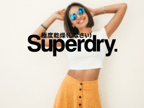 Superdy