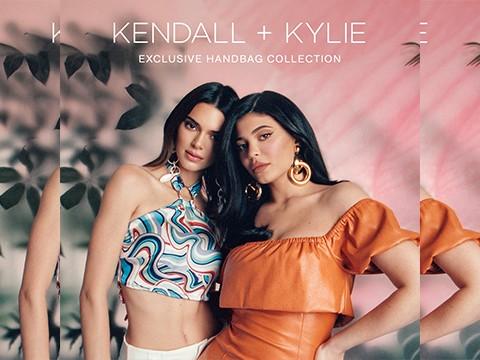 Kendall & Kylie en Deichmann Calzados