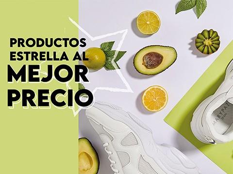 Productos estrellas al mejor precio | MARYPAZ